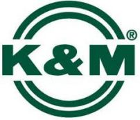 Stands K & M