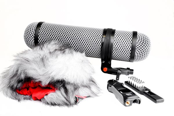 Rycote Super-Blimp