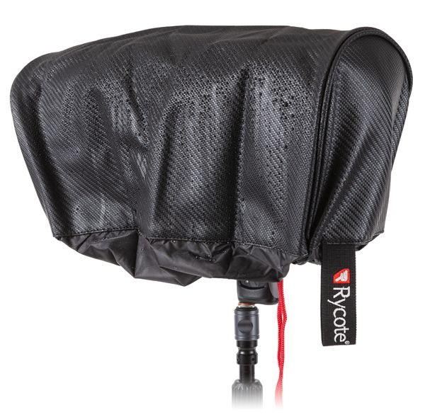 Rycote Windshield Rain Jacket, Medium