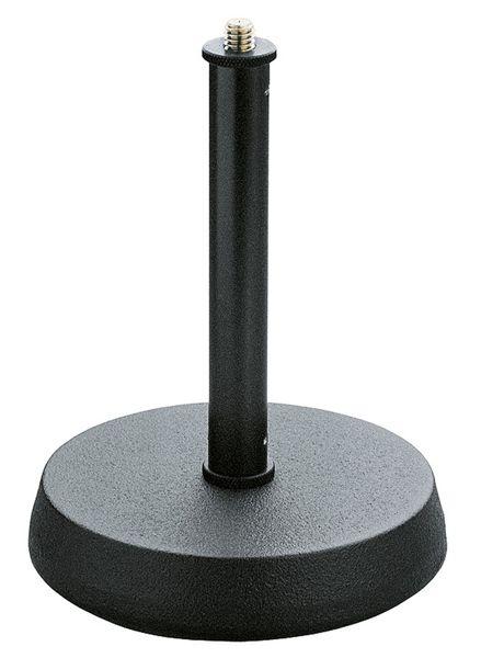 KÖNIG & MEYER 232 Tischstativ - schwarz