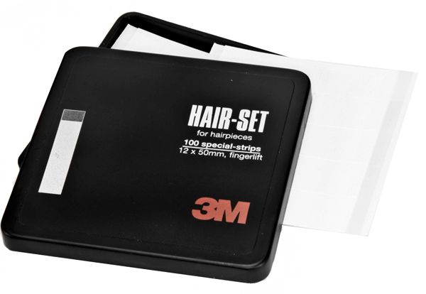 Hair-Set 3M / Toupetstrips Stickies