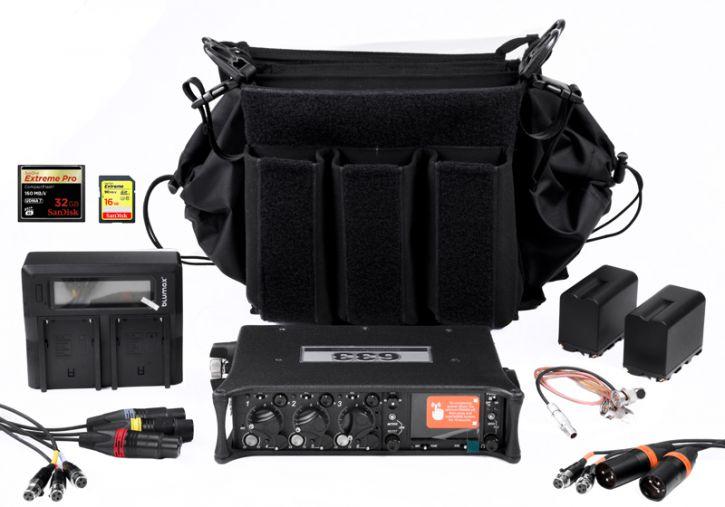 Sound Devices 633 KIT Kortwich
