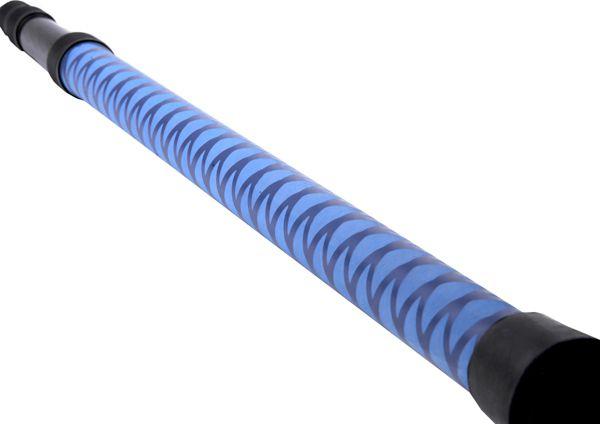 Schrumpfschlauch Blau Tonangel Grip