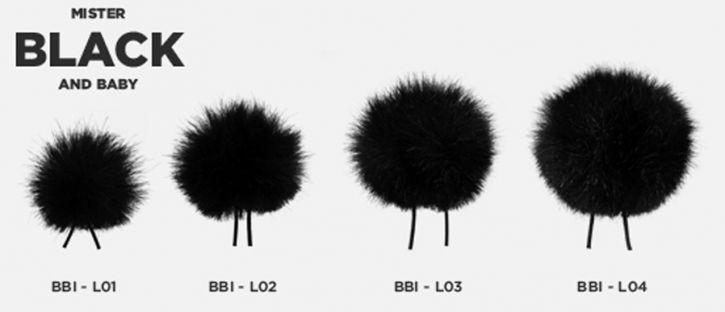 Bubblebee Industries BBI-L Schwarz / L4