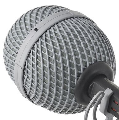 Windshield RYCOTE Baby Ball Gag (20 mm)
