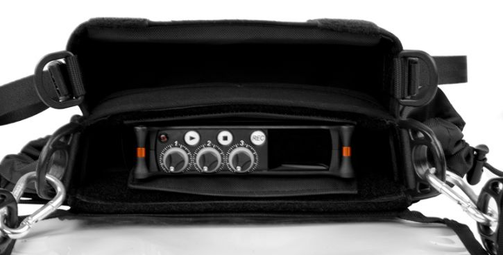 Sound Devices MixPre-3 Bundle