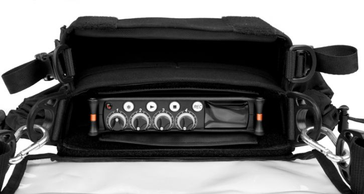 Sound Devices MixPre-6 Bundle