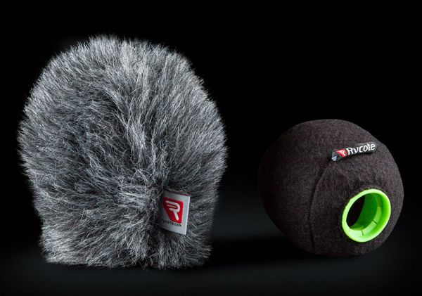 Rycote Baseball & Baseball Windjammer 21/22 mm