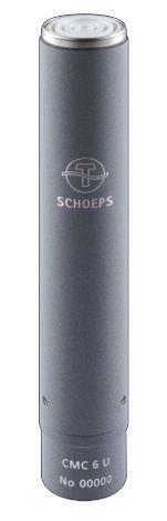 SCHOEPS Mikrofonverstärker CMC 6 Ug