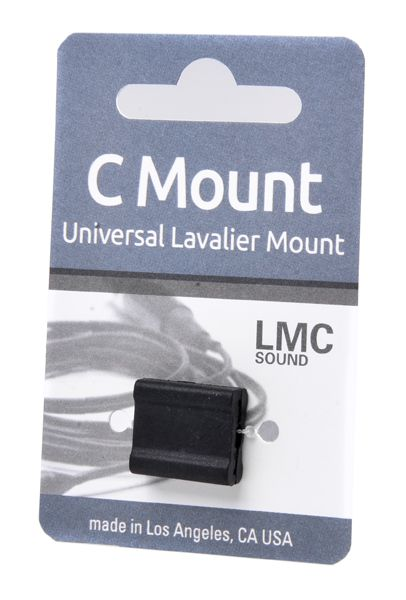 LMC CMT-BK Schwarz