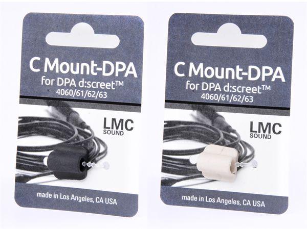 LMC C Mount CMTDPA4060/61/62/63