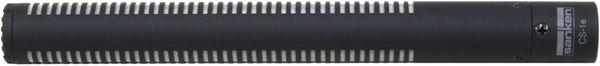 Sanken CS-1e Kurzes Richtrohrmikrofon