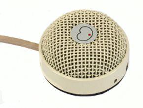 Sanken CUB-01PT-BE Miniatur-Grenzflächenmikrofon
