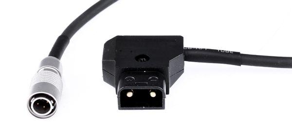 Adapterkabel D-Tap auf Hirose 4pol