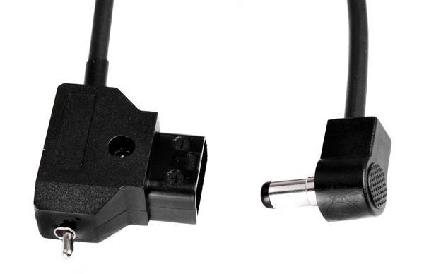 D-Tap Stecker mit ON/OFF Schalter von auf DC Hohlstecker
