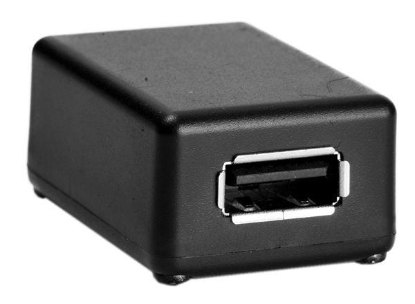 5V USB - 12V Hirose