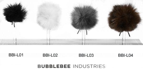 Bubblebee Industries BBI-L01 / L02 / L03 / L04