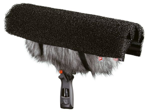 Rycote Duck Raincover 2 Suitable for Windshield WS 2