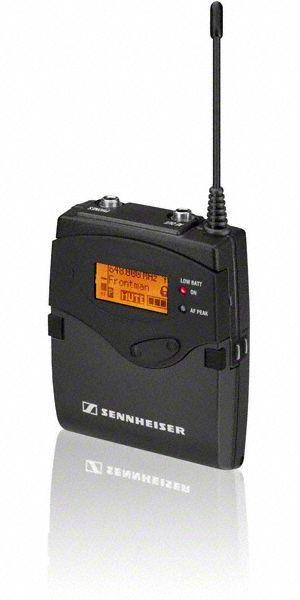Sennheiser Diversity-Empfänger EK 2000 516-558 MHz