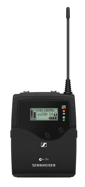 Sennheiser EK 500 G4-AW+ 470-558 MHz