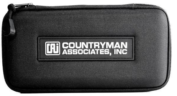 Countryman COUB6W4FF05B B6 schwarz