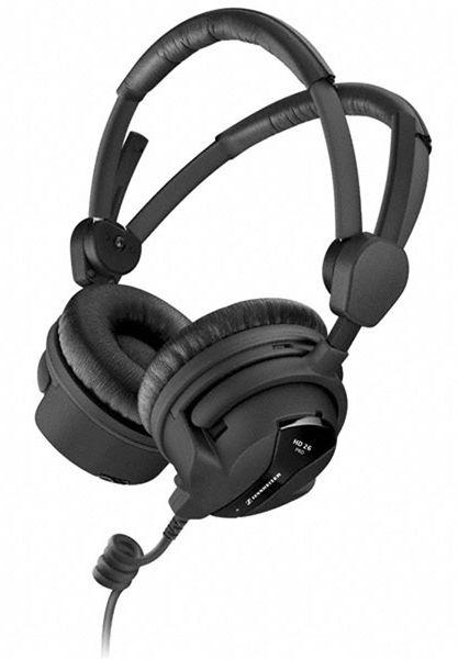 SENNHEISER HD 26Pro dyn. Kopfhörer, ActiveGard