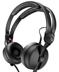SENNHEISER Kopfhörer HD 25