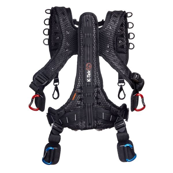 K-Tek KSHRN3 – Stingray Harness (3rd generation)