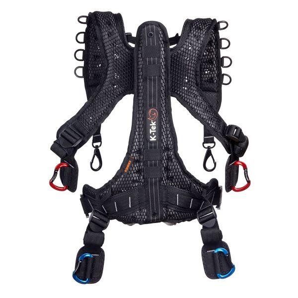 K-Tek KSHRN3 – Stingray Harness (3rd generation)