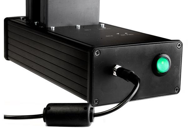 Dual Charger 2-Kanal Ladegerät für Li-Io NP-1 Akkus
