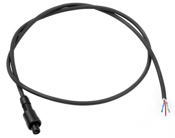 Adapterkabel Lemo 3pol CCM - offenes Ende, 50 cm