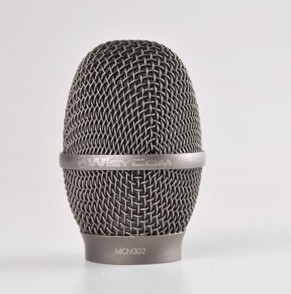 Wisycom MCM302 titanium grey / gebraucht / UsedCondition