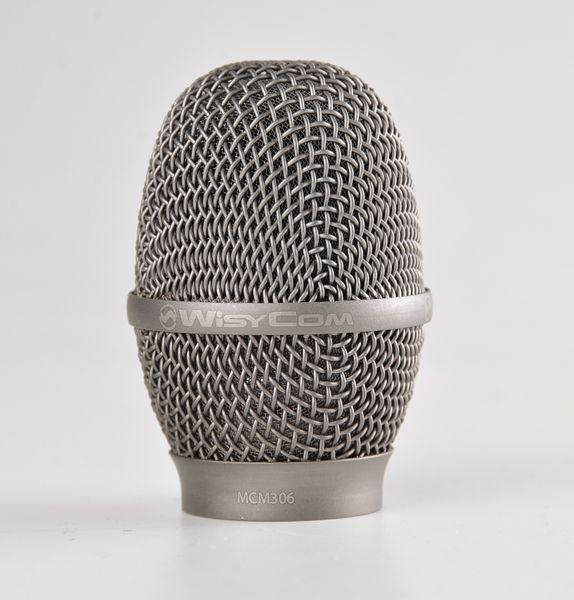 Wisycom MCM306 titanium grey / gebraucht / UsedCondition