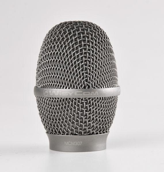Wisycom MCM307 titanium grey / gebraucht / UsedCondition