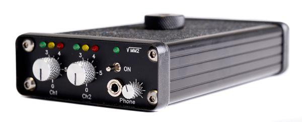 Kortwich MM2 für DSLR Kamera