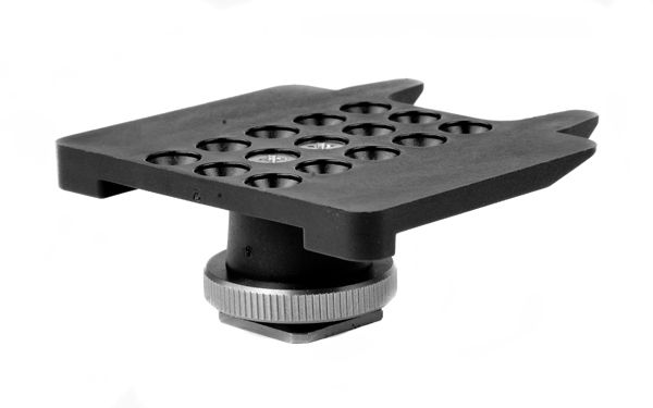 WISYCOM WI-MPRMNT Camera shoe mount