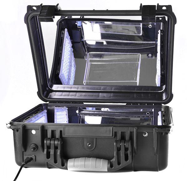 UVC Sterilisatorbox