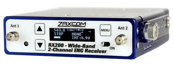 Zaxcom RX200
