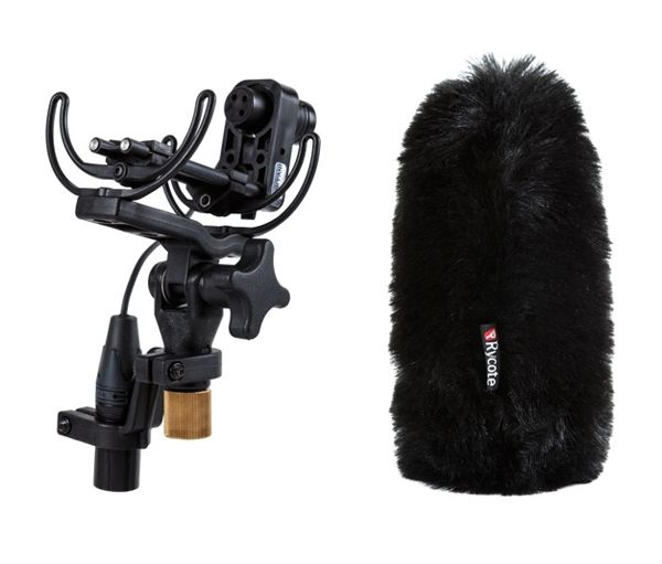 Rycote Softie-Lite Kit 19