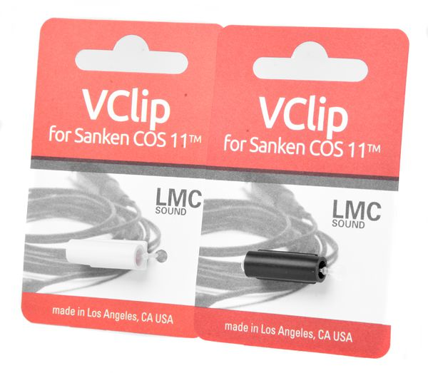 LMC Vampire Clip für SANKEN COS-11