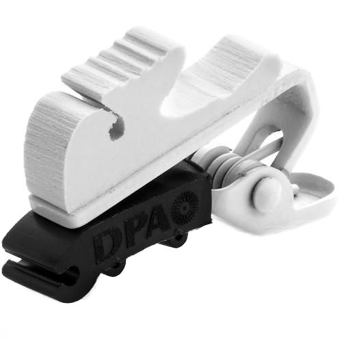 DPA Microphone Clip d:screet SCM0004-W, Small, white(Miniaturklemme)
