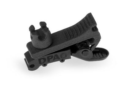 DPA SCM0013-B 4-WAY CLIP FOR D:SCREET™