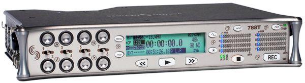 Sound Devies 788T SSD HD-Rekorder