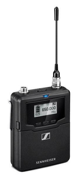 digitaler Taschensender SK 6000