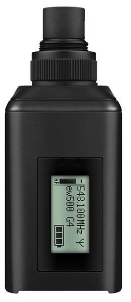 Sennheiser SKP 500 G4-AW+ 470-558 MHz