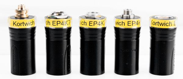Mik.-Speisung Elektret auf 48VPh