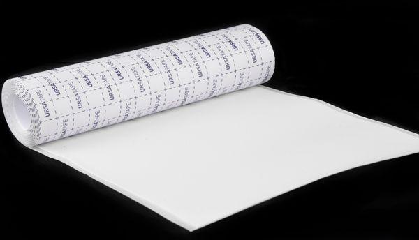 Ursa Tape Soft Strips Roll WEIß100 x 15cm