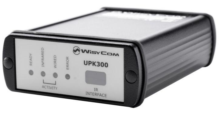 Wisycom UPK300E