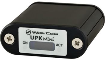 Wisycom UPK-MINI