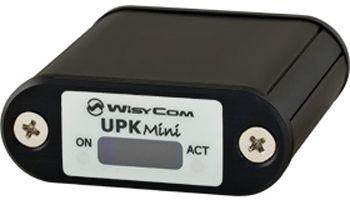 Wisycom UPK-MINI